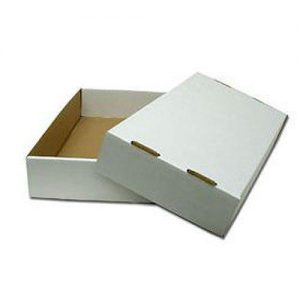 جعبههای سینی شکل