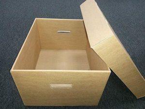 جعبههای آرشیو بندی و بایگانی