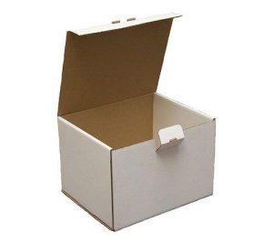 جعبههای دارای برش قالبی