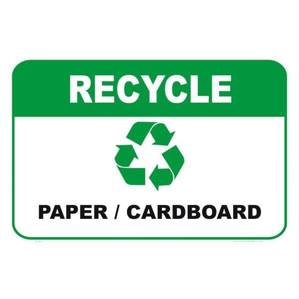 بازیافت کارتن