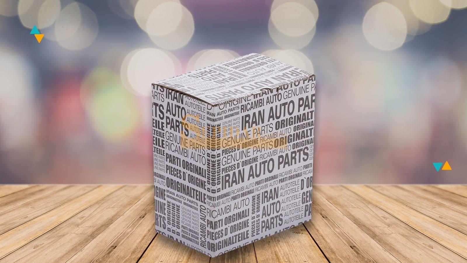 iran auto parts
